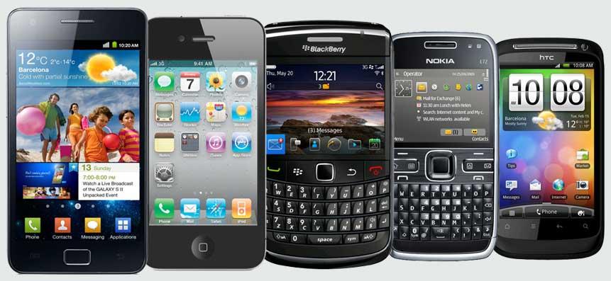 להתחבר מהטלפון - סנכרון דו-כיווני לכל המידע מול הטלפון החכם
