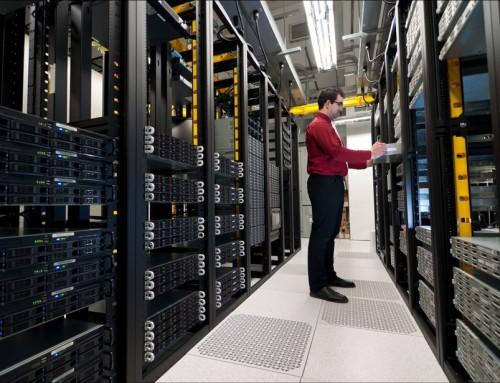 פתרונות Backup לעסקים קטנים והגנה על המידע העסקי שלך