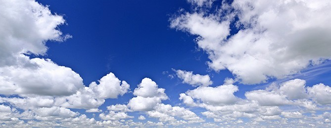 אחסון בענן ציבורי